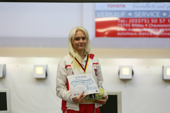 Aneta Stankiewcz