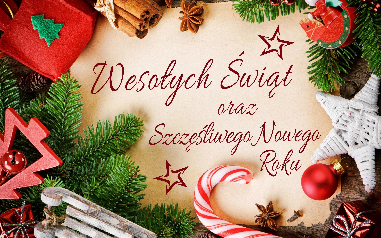 życzenia świąteczna